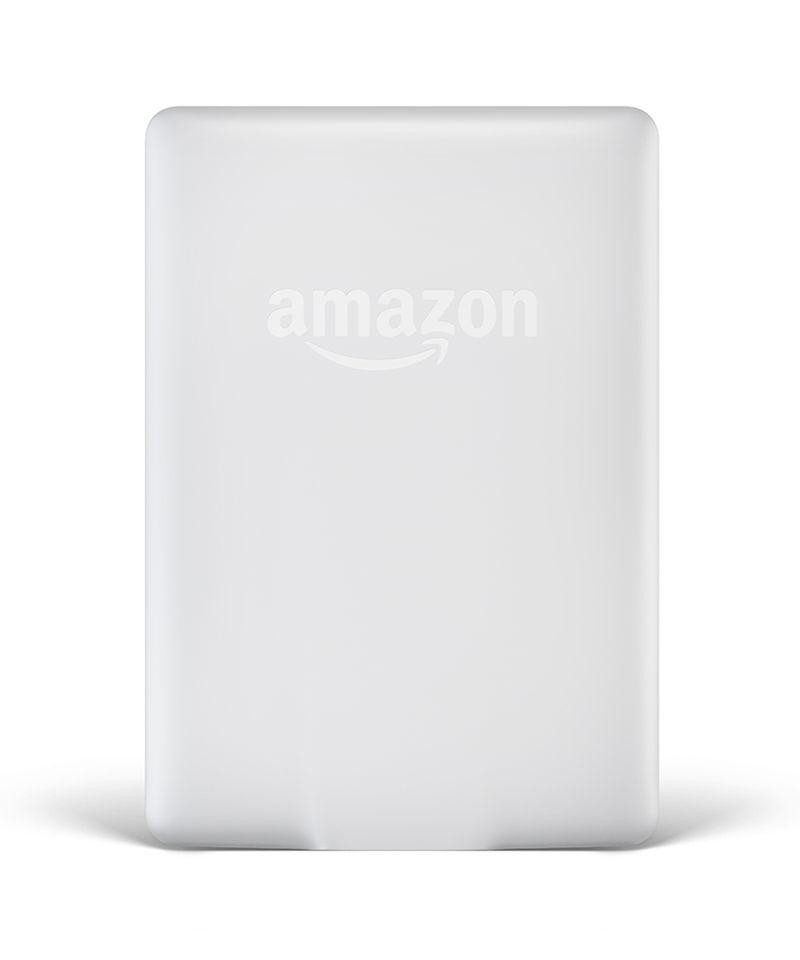 """Kindle-Paperwhite-AO0456-com-wi-fi-4gb-tela-6""""-alta-definicao-sensivel-ao-toque-iluminacao-embutida---2-e-books-gratis--Branco-8160991-Branco_2"""