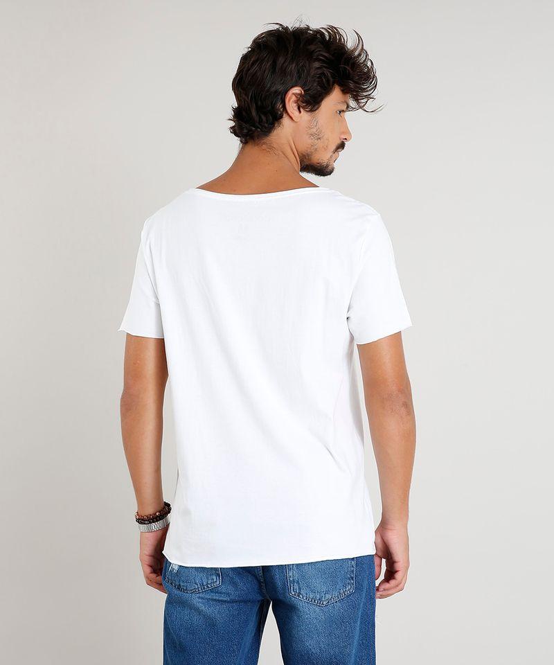 Camiseta-Masculina-Longa-Manga-Curta-Gola-Canoa-Branca-9419273-Branco_2