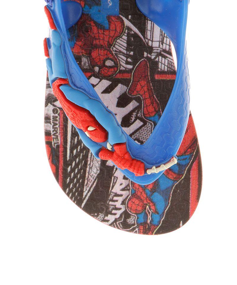 Chinelo-Ipanema-Homem-Aranha-Vermelha-8432348-Vermelho_4