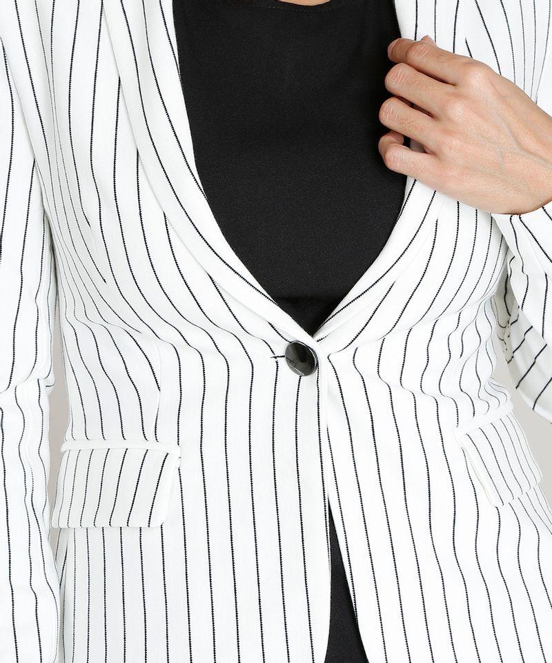 Blazer-Feminino-Acinturado-Listrado-com-Bolsos-Off-White-9414418-Off_White_4