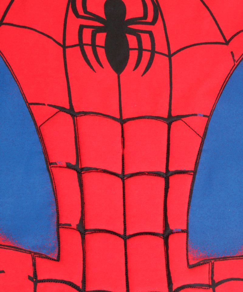 Camiseta-Homem-Aranha-Vermelha-8390580-Vermelho_4