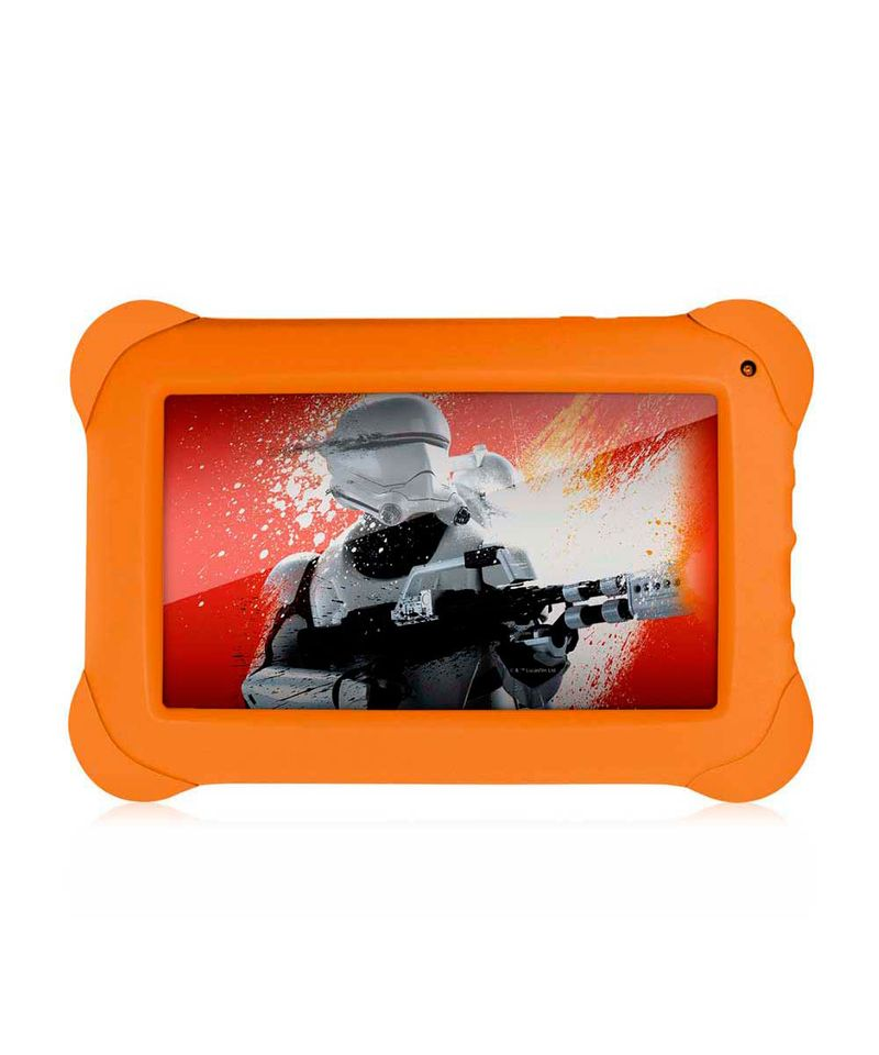 Tablet-Disney-Star-Wars-Multilaser-7---8GB-Android-4-4-Quad-Core-Wi-Fi--Laranja-8500128-Laranja_1