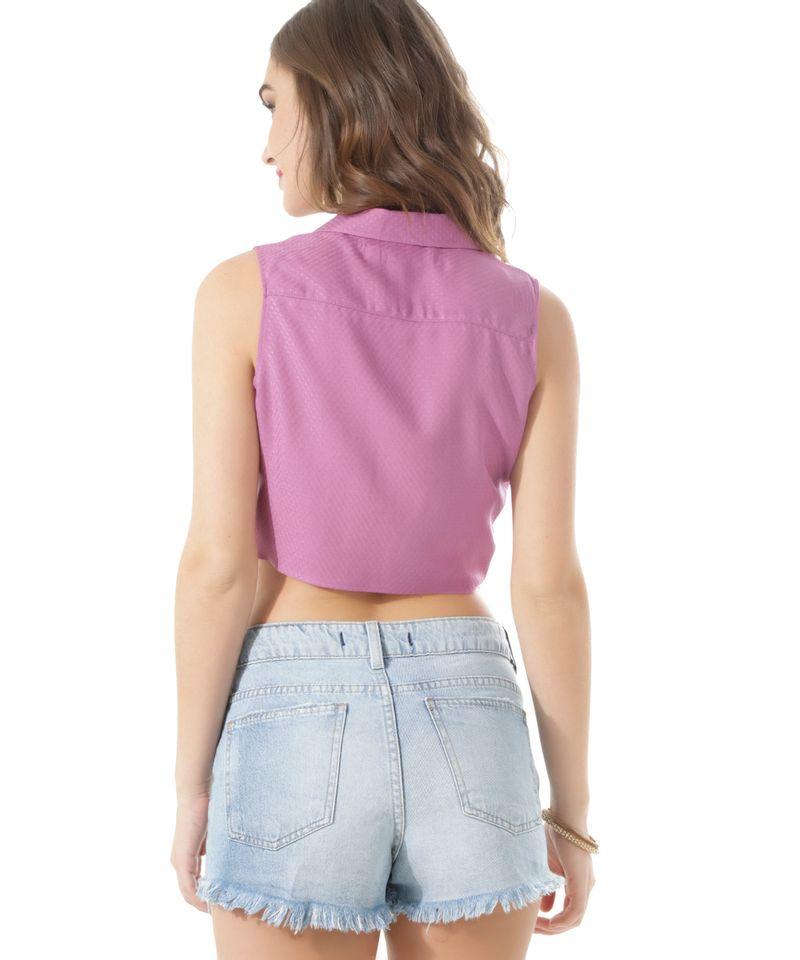 Camisa-Cropped-com-Amarracao-Lilas-8429995-Lilas_2