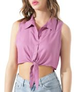 Camisa-Cropped-com-Amarracao-Lilas-8429995-Lilas_4
