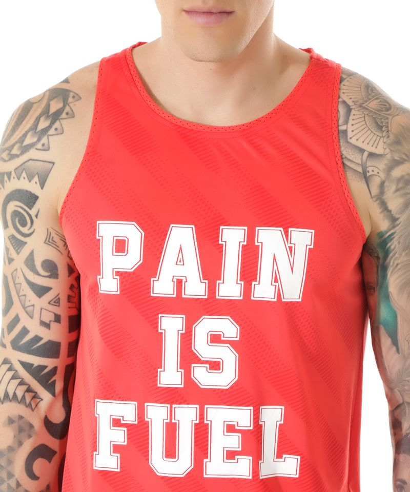 Regata-de-Treino-Ace--Pain-is-fuel--Vermelha-8386884-Vermelho_4