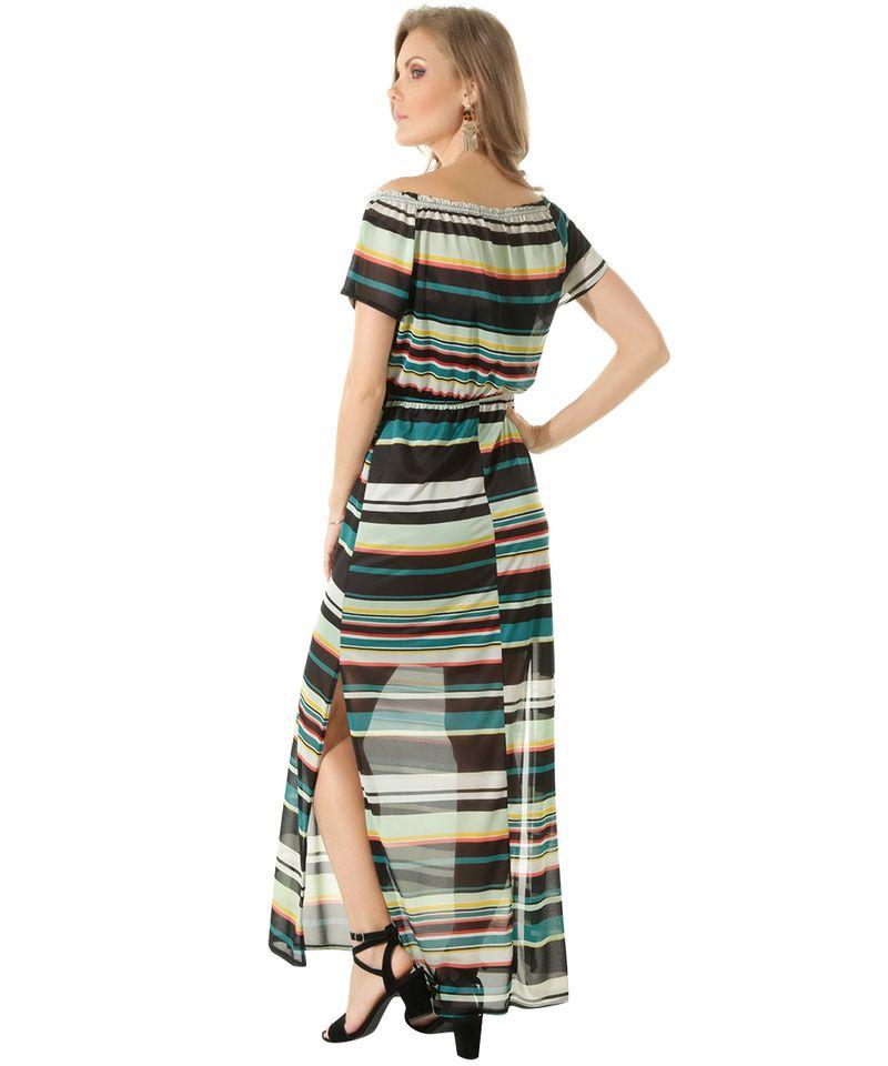 Vestido-Longo-Listrado-Verde-8458877-Verde_2