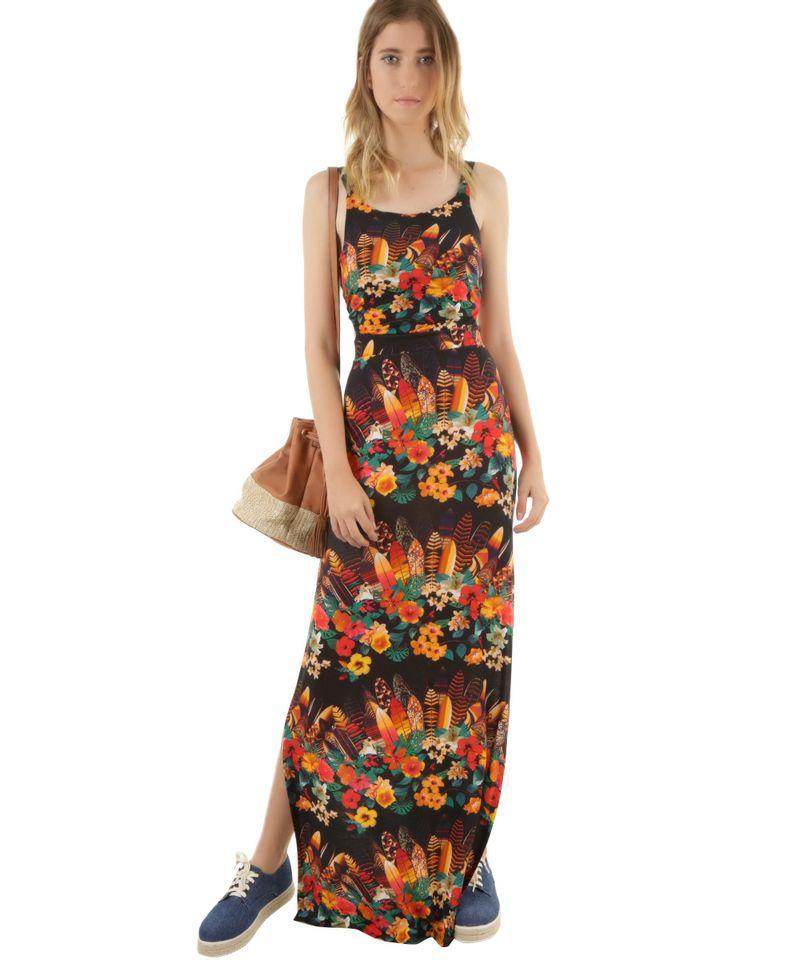 Vestido-Longo-Estampado-Floral-Preto-8451184-Preto_3