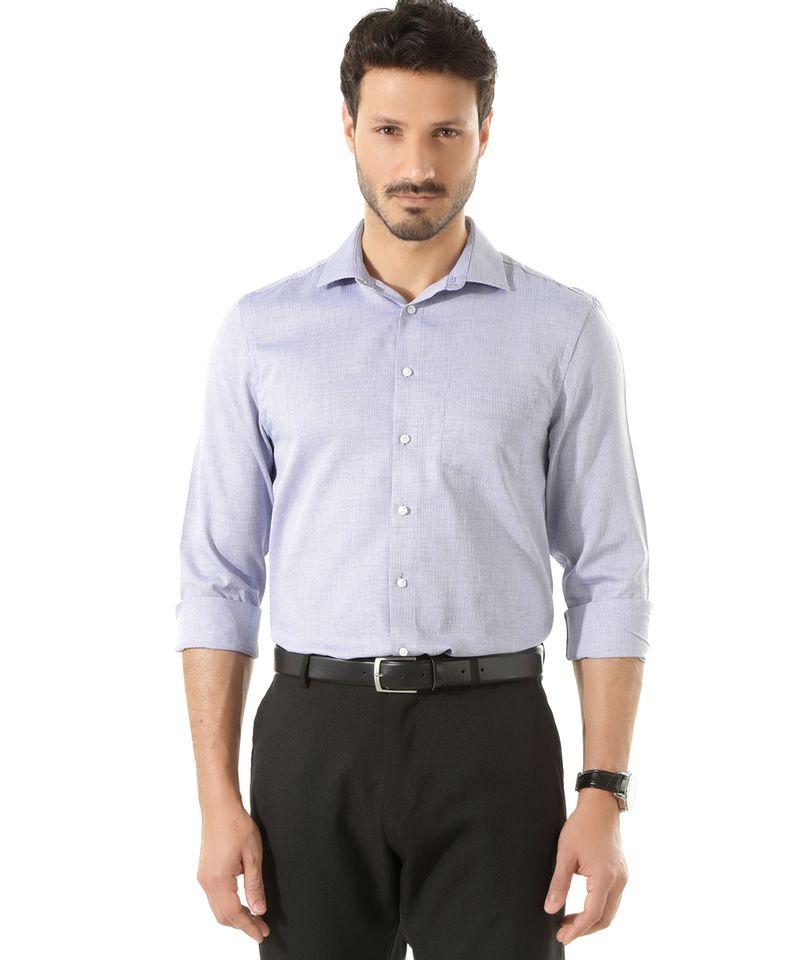 Camisa-Social-Comfort-Xadrez-Azul-8303874-Azul_1