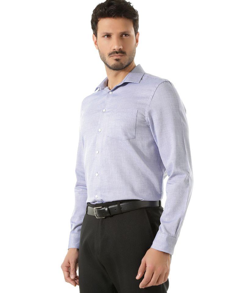 Camisa-Social-Comfort-Xadrez-Azul-8303874-Azul_5
