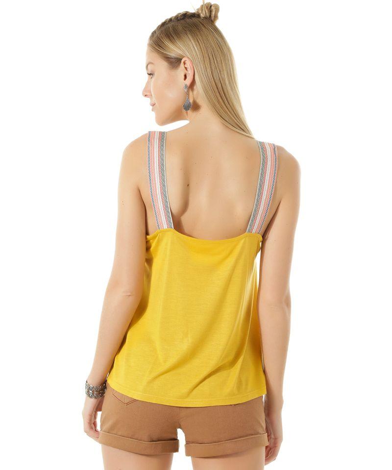 Regata-com-Alcas-Estampada-Amarela-8431831-Amarelo_2