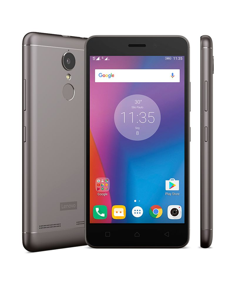 Smartphone-Lenovo-Vibe-K6-K33B36-Grafite-8527366-Grafite_4