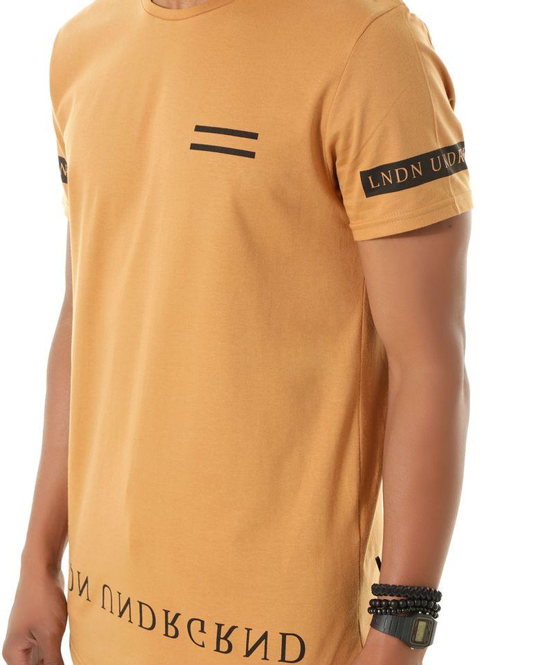 Camiseta-Longa--Lndn-Undrgrnd--Caramelo-8450489-Caramelo_4