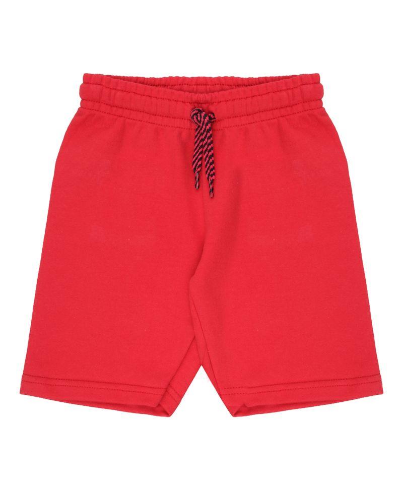 Bermuda-em-Moletom-Vermelha-8460541-Vermelho_1