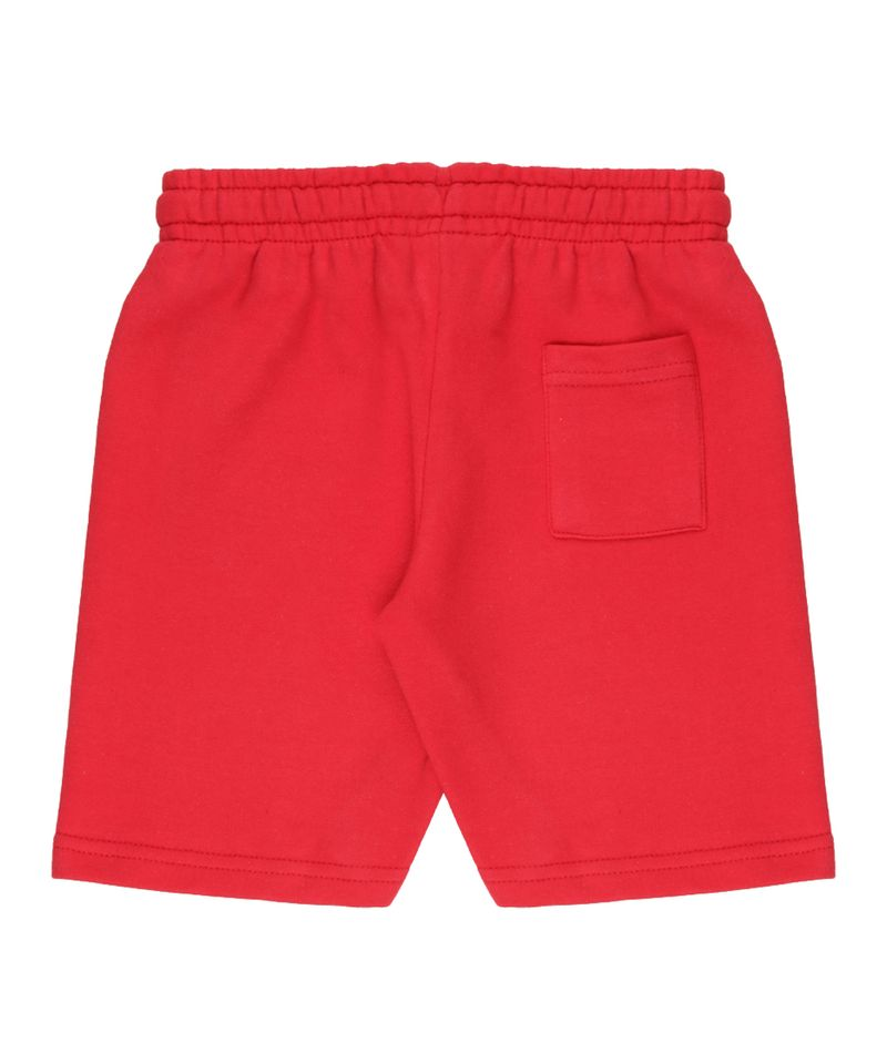 Bermuda-em-Moletom-Vermelha-8460541-Vermelho_2