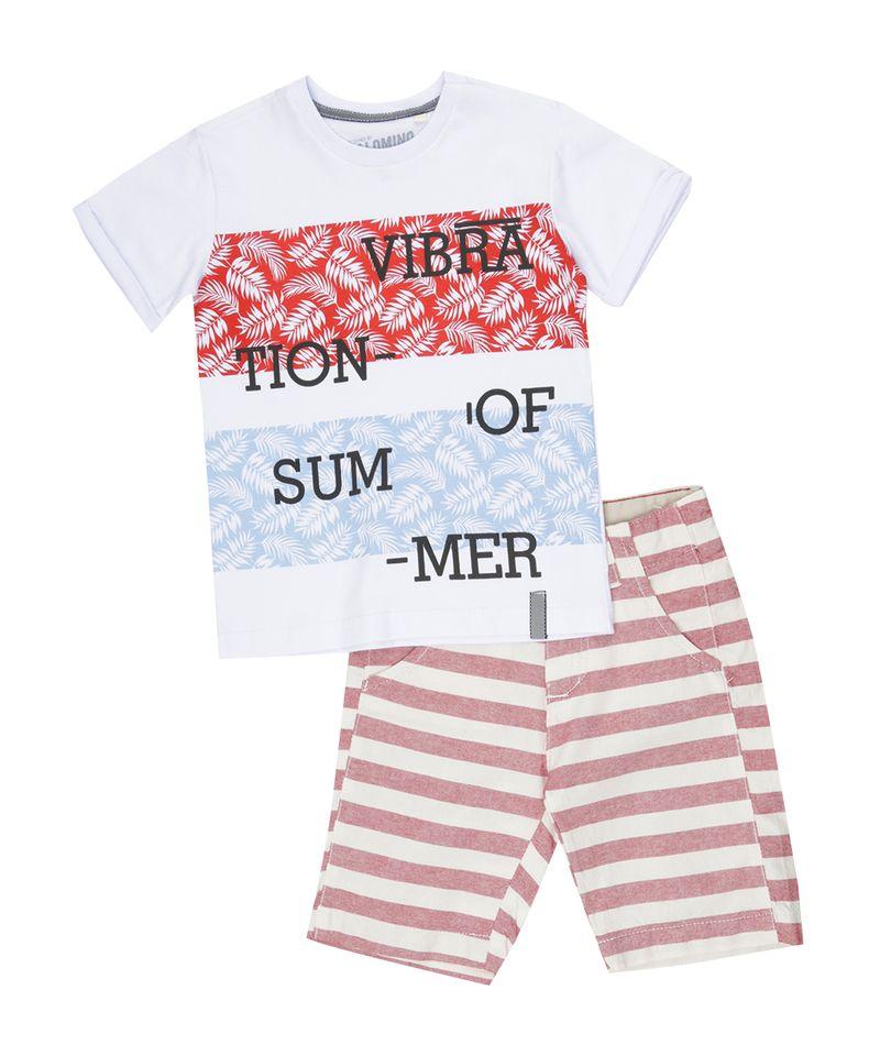Camiseta--Vibration-of-Summer--Branca-8466022-Branco_3