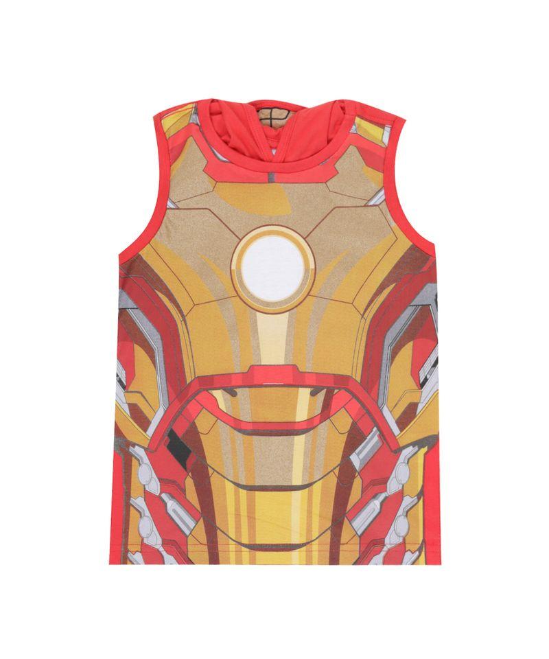Regata-Homem-de-Ferro-com-Capuz-Vermelha-8465495-Vermelho_1
