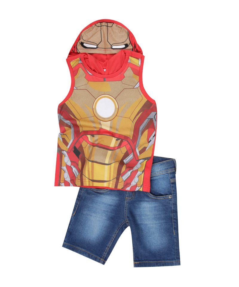 Regata-Homem-de-Ferro-com-Capuz-Vermelha-8465495-Vermelho_3