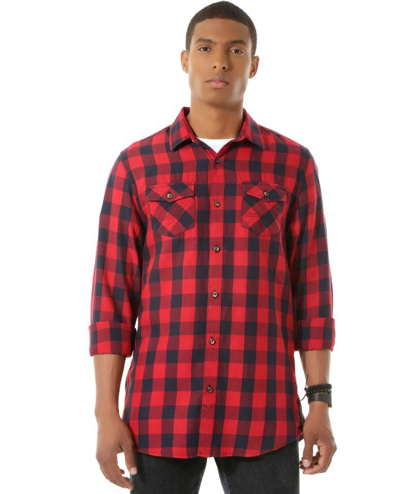 Camisa-Xadrez-Vermelha-8205205-Vermelho_1
