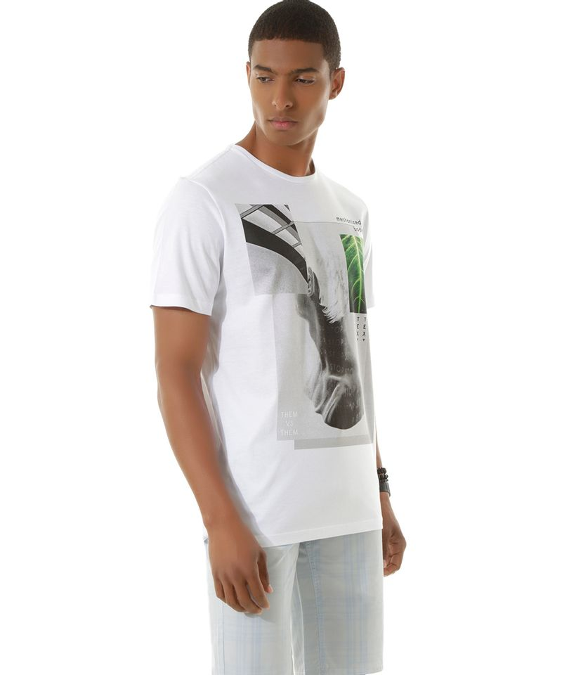 Camiseta--Mechanized-body--Branca-8429923-Branco_1