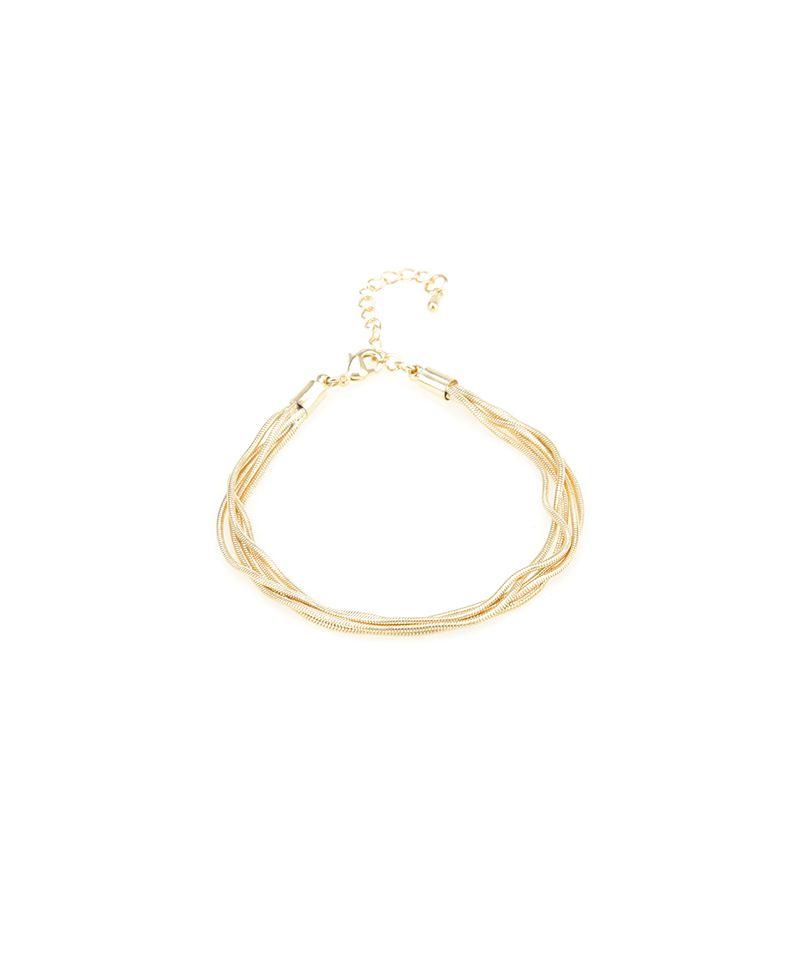 Pulseira-em-Correntes-Dourada-8429103-Dourado_1