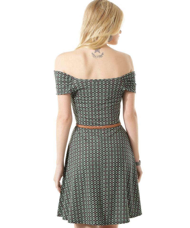 Vestido-Ombro-a-Ombro-Estampado-Geometrico-Verde-8410084-Verde_2