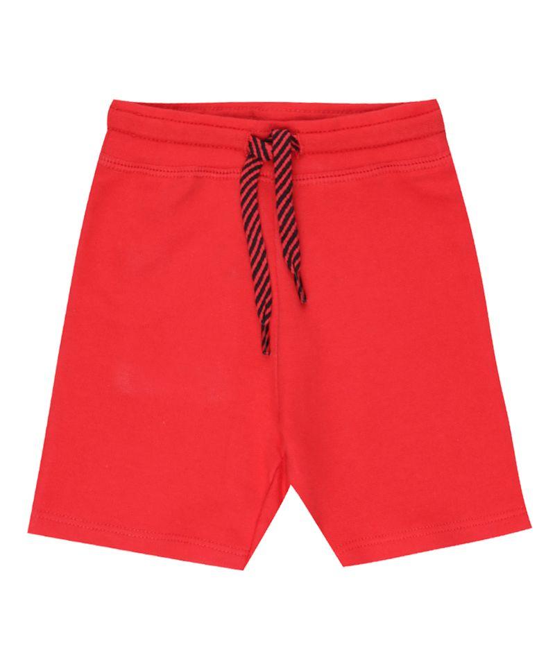 Bermuda-em-Moletom-Vermelha-8388101-Vermelho_1