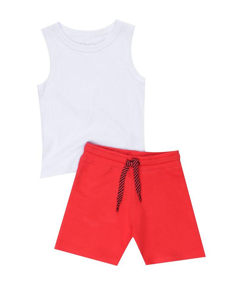 Bermuda-em-Moletom-Vermelha-8388101-Vermelho_3