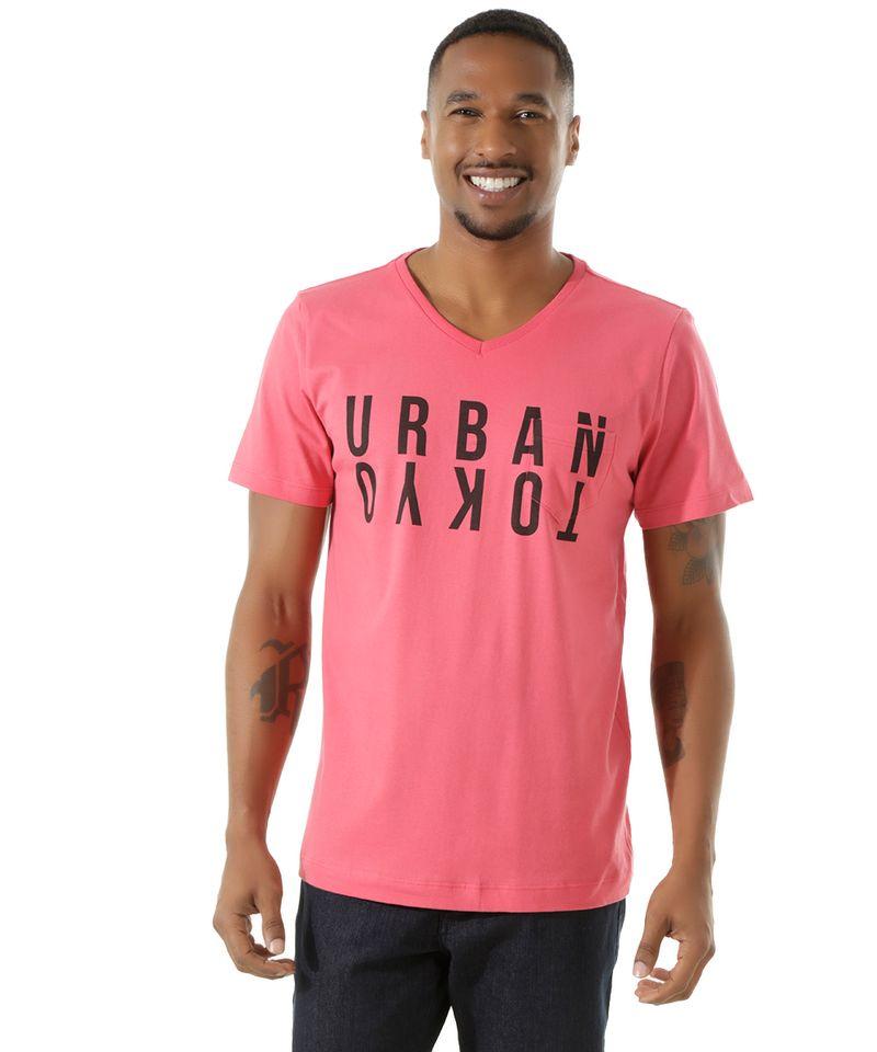 Camiseta--Urban-Tokyo--Vermelha-8459952-Vermelho_1