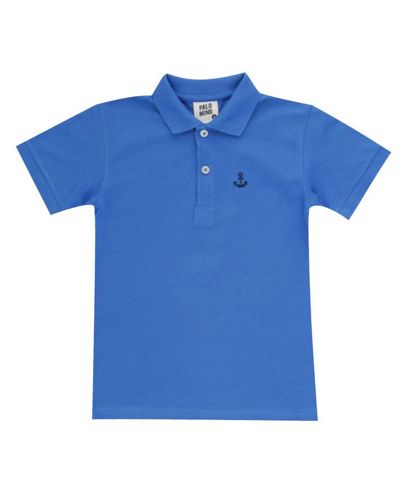 Polo-em-Piquet-com-Bordado-Azul-8454035-Azul_1