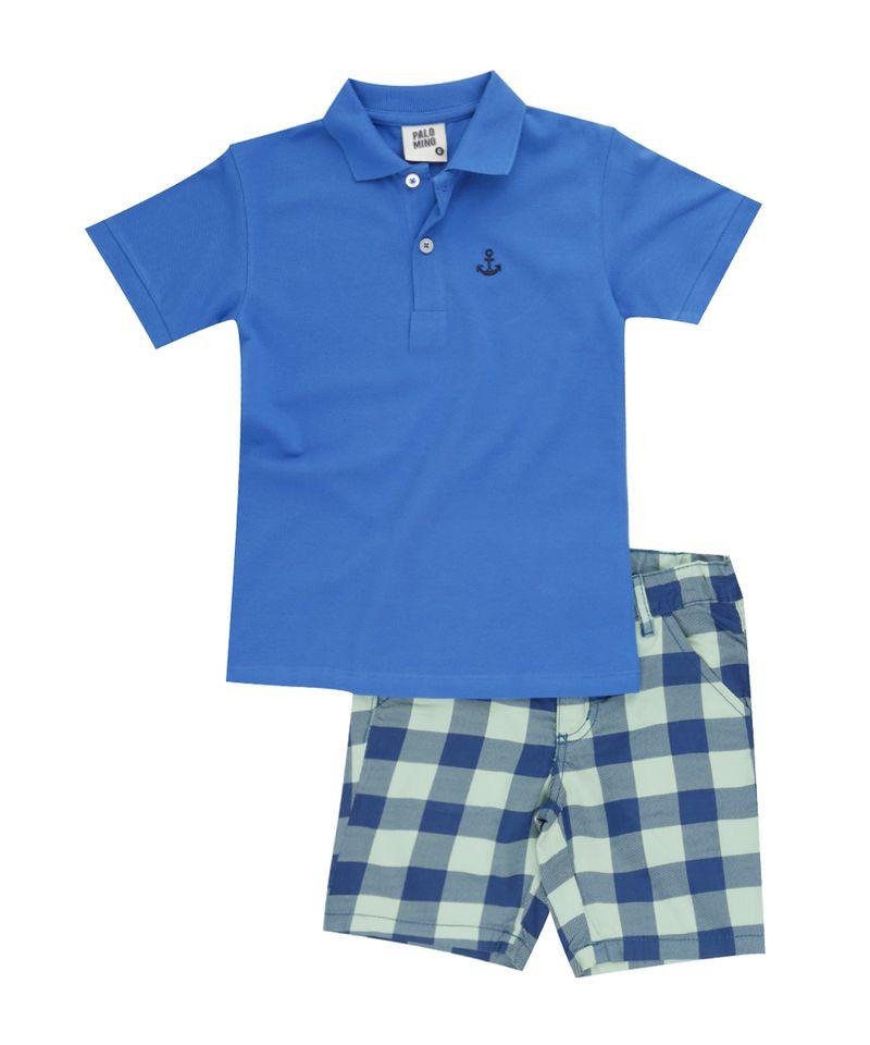 Polo-em-Piquet-com-Bordado-Azul-8454035-Azul_3