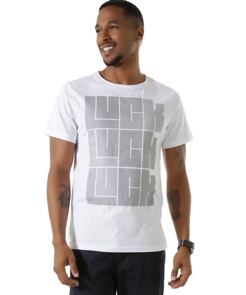 Camiseta--Luck--Branca-8450964-Branco_1