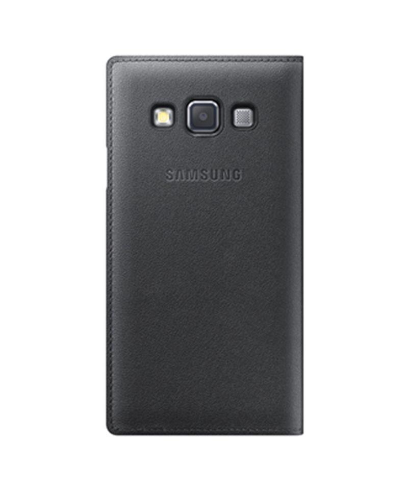 Capa-Flip-Cover-Samsung-Galaxy-A3-Grafite-8074961-Grafite_4