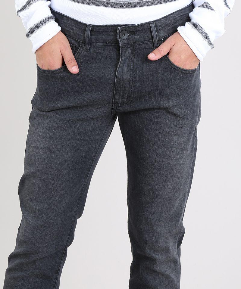Calca-Jeans-Masculina-Slim-Preta-8469585-Preto_2