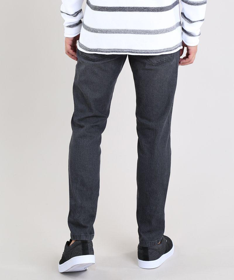 Calca-Jeans-Masculina-Slim-Preta-8469585-Preto_4