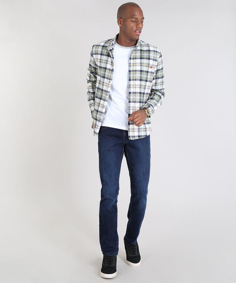 Calca-Jeans-Masculina-Reta-Azul-Escuro-8700146-Azul_Escuro_3