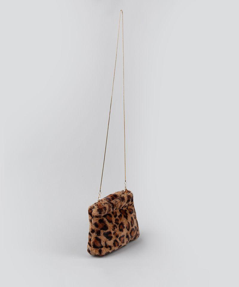 Bolsa-Feminina-Transversal-Pequena-Estampada-Animal-Print-em-Pelucia-Bege-9484643-Bege_3