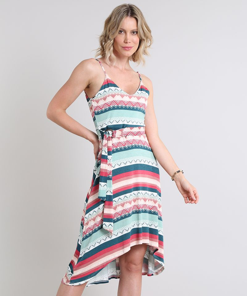 Vestido-Feminino-Mullet-Estampado-Etnico-Alcas-Finas-Verde-Claro-9572451-Verde_Claro_1